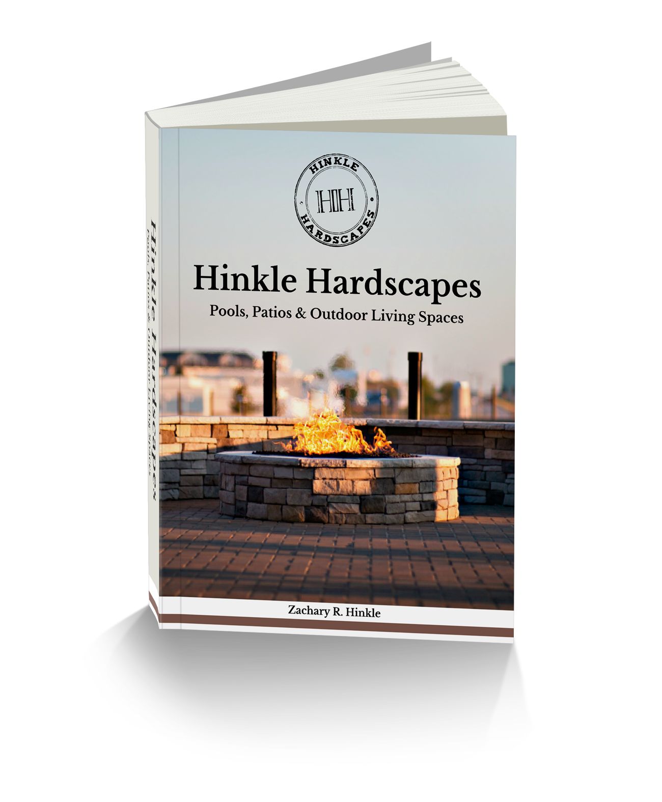 Book Cover Design Ks : Stamped concrete kansas city patios hardscaping fire pits