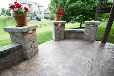 Make The Most Out Of A Small Yard
