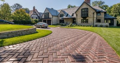 7 Reasons Why Paver Driveways Are Awesome