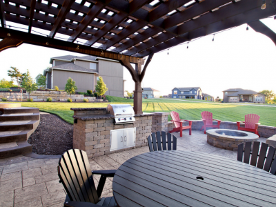 Get The Most Bang For Your Buck With Stamped Concrete