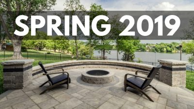 Start Planning Your Hardscape Project Now!