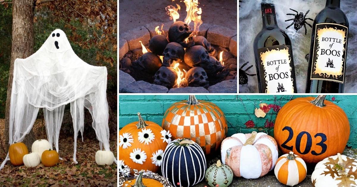 Host A Spooktacular Halloween Party!