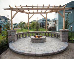 dream outdoor living space kansas city