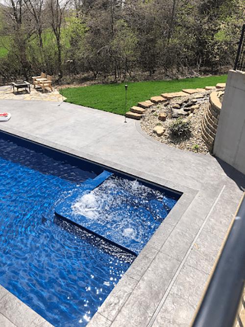 swimming pool kansas city
